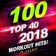 Workout Music 100 Top 40 2018 Workout Hits! Playlist