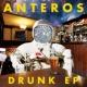 Anteros Drunk EP