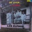 Los Elphos La López Pereyra (Llorar Llorar)