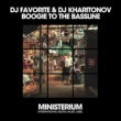DJ Favorite&DJ Kharitonov Bass Jump! (Boogie To The Bassline)