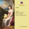 サー・ネヴィル・マリナー/アカデミー・オブ・セント・マーティン・イン・ザ・フィールズ Faure: Requiem; Orchestral Works
