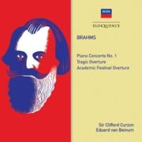 サー・クリフォード・カーゾン/アムステルダム・コンセルトヘボウ管弦楽団/エドゥアルト・ファン・ベイヌム Brahms: Piano Concerto No.1 in D minor, Op.15 - 3. Rondo (Allegro non troppo)