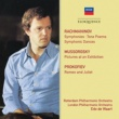 エド・デ・ワールト/ロッテルダム・フィルハーモニー管弦楽団 Rachmaninov, Mussorgsky, Prokofiev: Orchestral Works