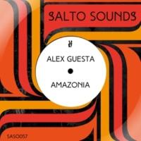 Alex Guesta Amazonia