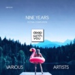 Various Artists Nine Years Festival Compilation