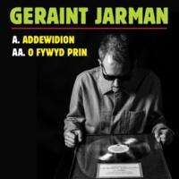 Geraint Jarman Addewidion