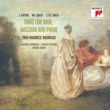 Sergio Azzolini Piano Trio in D Major, Hob. XV:16, Arr. for Oboe, Bassoon & Piano: I. Allegro