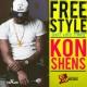 Konshens Freestyle (Hot Like Fyah)