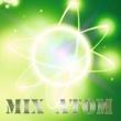 Music Atom Cool Track