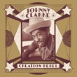 Johnny Clarke Creation Rebel