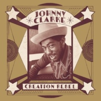 Johnny Clarke African People