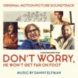 Danny Elfman Don't Worry, He Won't Get Far on Foot (Main Title)