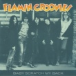 The Flamin' Groovies Baby Scratch My Back