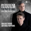 "Ian Bostridge A Shropshire Lad: III. ""Look not in my eyes"""