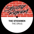 The Stickmen Turn Your Back