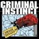 Criminal Instinct Scarecrow