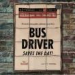Melbourne Ska Orchestra Bus Driver