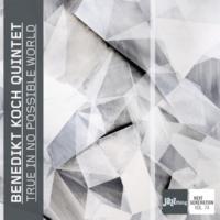 Benedikt Koch Quintet/Reza Askari/Fabian Arends/Matthias Schwengler/Felix Hauptmann Lichtung