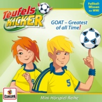 Teufelskicker GOAT - Greatest of All Time! (Teil 1)
