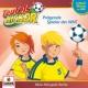 Teufelskicker WM-Wissen: Prägende Spieler der WM!