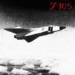 F-105/Kelly Fraser Desert Planet