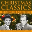 Bing Crosby White Christmas