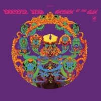 Grateful Dead Anthem Of The Sun (50th Anniversary Deluxe Edition)