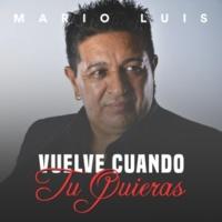 Mario Luis Vuelve Cuando Tu Quieras