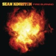 Sean Kingston Fire Burning