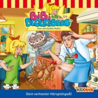 Bibi Blocksberg Kapitel 24: Das verrückte Huhn (Folge 124)