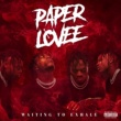 Paper Lovee Waiting to Exhale