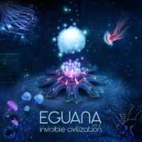 Eguana Structure of the Invisible World