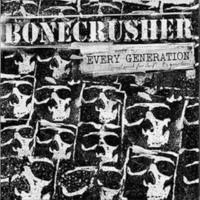 Bonecrusher Order Out Of Chaos