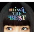 miwa miwa THE BEST