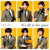 Qyoto It's all in the game