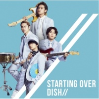 DISH// Starting Over (Special Edition)