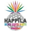 DANCE EARTH PARTY HAPPiLA