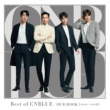 CNBLUE Best of CNBLUE / OUR BOOK [2011-2018]