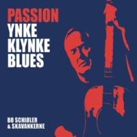 Bo Schiøler & Skavankerne Ynke Klynke Blues