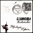 G.Zamora Kalambre / Las Hormigas Pican