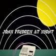John Pridgen At Night