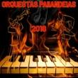 Various Artists Orquestas Paiiandeias 2018
