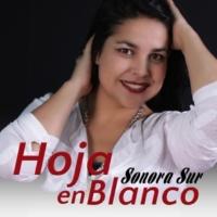 Sonora Sur Hoja en Blanco