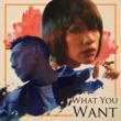 Awich/IO What You Want (feat. IO)