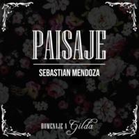Sebastian Mendoza Paisaje