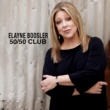 Elayne Boosler The 50/50 Club