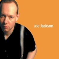 ジョー・ジャクソン/Elaine Caswell ハッピ-・エンディング (feat.Elaine Caswell)