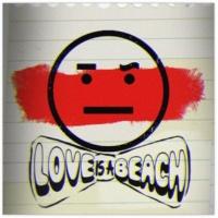 Franz Job Love Is a Beach