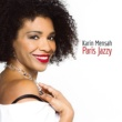 Karin Mensah Paris Jazzy