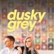 Dusky Grey A Little Bit